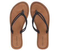 Forever 3 - Sandalen für Damen - Schwarz