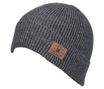 Hubbish - Mütze für Herren - Grau