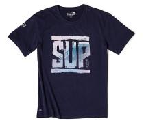 Stan - T-Shirt für Herren - Blau