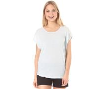 Simply Solid CT - T-Shirt für Damen - Blau