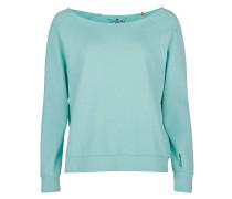 Larissa - Sweatshirt für Damen - Grün