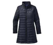 Radalie - Mantel für Damen - Blau