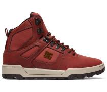 Spartan High WR - Stiefel für Herren - Rot
