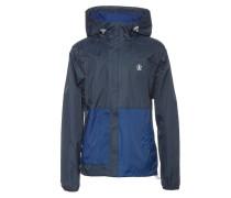 Slango Colorblock - Jacke für Jungs - Blau