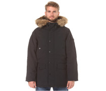 Anchorage - Jacke für Herren - Schwarz