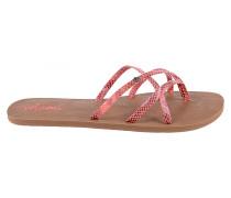 New School - Sandalen für Damen - Pink