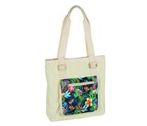 Tote - Tasche für Damen - Mehrfarbig