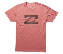 Ghosted - T-Shirt für Herren - Rot