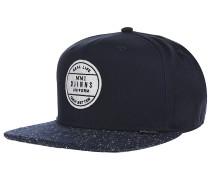 6P SB Squeeze IISnapback Cap Blau
