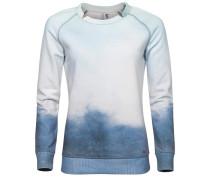 Haunt Crew - Sweatshirt für Damen - Blau
