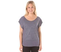 Vertigo - T-Shirt für Damen - Lila
