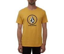 Circle Stone BSC - T-Shirt für Herren - Gelb