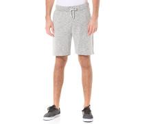 Slub Sweat - Shorts für Herren - Grau