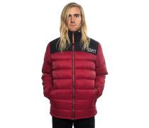 T - Snowboardjacke für Herren - Rot