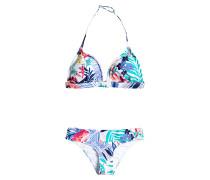 Fixed Triangle/Scoot - Bikini Set für Damen - Mehrfarbig
