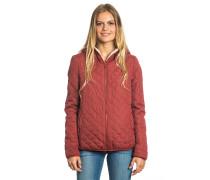 Anoeta - Jacke für Damen - Rot