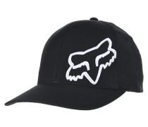 Flex 45 - Flexfit Cap für Herren - Schwarz