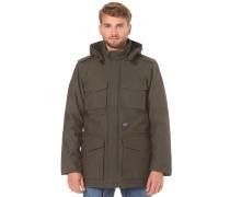 Hickman - Jacke für Herren - Grün