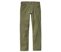 Straight Fit All-Wear - Reg - Jeans für Herren - Grün