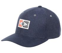Plug - Snapback Cap für Herren - Blau