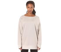 Crimson - Sweatshirt für Damen - Weiß