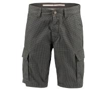 Complex Check - Shorts für Herren - Grün