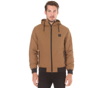 Slick Insulaner - Jacke für Herren - Braun
