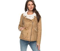 Love Found - Jacke für Damen - Braun