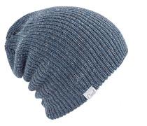 The Hailey - Mütze für Damen - Blau