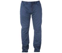 Classic Straight - Hose für Herren - Blau