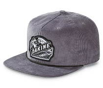 Twin Peaks - Trucker Cap für Herren - Grau