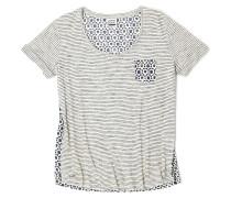 H2Arkan - T-Shirt für Damen - Weiß
