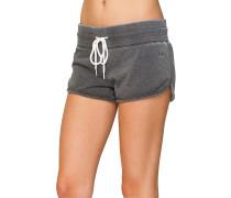Trinity - Shorts für Damen - Schwarz