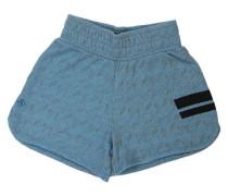 Bless Iconic - Shorts für Damen - Blau