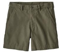 Stand Up - 7 - Shorts - Grün