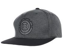 Knutsen - Snapback Cap für Herren - Grau