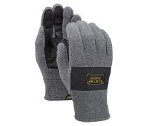 Ember - Snowboard Handschuhe für Herren - Grau