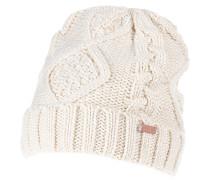 Careen - Mütze für Damen - Weiß