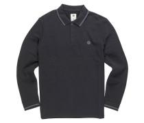 Parker - Polohemd für Herren - Schwarz
