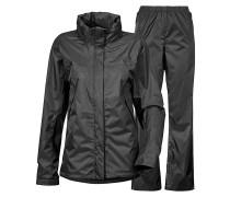 Tigris Set - Jacke für Damen - Schwarz