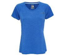 Initiative - T-Shirt für Damen - Blau