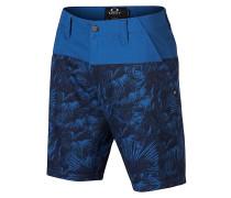 Block - Shorts für Herren - Blau