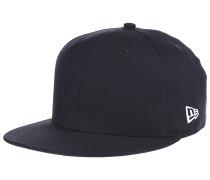 Ne Cotton Snap Snapback Cap - Blau