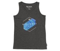 Obstacle SG - T-Shirt für Jungs - Grau
