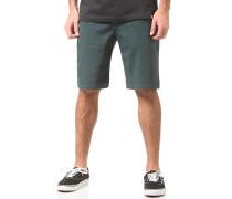 Stasho 2 - Stoffhose für Herren - Grün