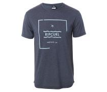 Broken Square VC - T-Shirt für Herren - Blau