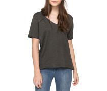 Lift - T-Shirt für Damen - Schwarz
