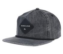 Grooved - Cap für Herren - Schwarz