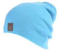 B45 - Mütze für Herren - Blau