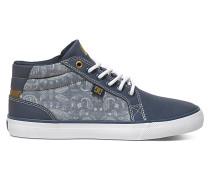 Council Mid SE - Sneaker für Damen - Blau